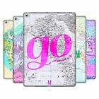 HEAD CASE DESIGNS WANDERLUST STATEMENTS HARD BACK CASE FOR APPLE iPAD