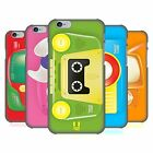 HEAD CASE DESIGNS TOY GADGETS HARD BACK CASE FOR APPLE iPHONE PHONES
