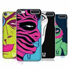 HEAD CASE DESIGNS CIRCUS FREAKS HARD BACK CASE FOR APPLE iPOD TOUCH MP3