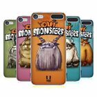 HEAD CASE DESIGNS OVI MONSTERS HARD BACK CASE FOR APPLE iPOD TOUCH MP3
