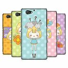 HEAD CASE DESIGNS AMY'S WEATHER MOODS HARD BACK CASE FOR SONY PHONES 4