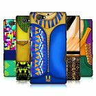 HEAD CASE DESIGNS CITY RUNWAY HARD BACK CASE FOR SONY PHONES 4