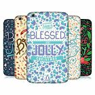 HEAD CASE DESIGNS BLESSED CHRISTMAS HARD BACK CASE FOR SAMSUNG TABLETS 2