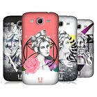 HEAD CASE DESIGNS GRAPHIC OLYMPIANS HARD BACK CASE FOR SAMSUNG PHONES 6