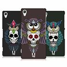 HEAD CASE DESIGNS SKOWLLS HARD BACK CASE FOR SONY PHONES 2