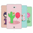 HEAD CASE DESIGNS IMPOSSIBLE LOVE HARD BACK CASE FOR SAMSUNG TABLETS 1