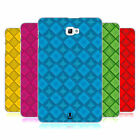 HEAD CASE DESIGNS SNOWFLAKY CHRISTMAS HARD BACK CASE FOR SAMSUNG TABLETS 1