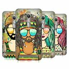 HEAD CASE DESIGNS SUMMER HIPPIES HARD BACK CASE FOR ONEPLUS ASUS AMAZON