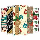 HEAD CASE DESIGNS CHRISTMAS GIFTS HARD BACK CASE FOR HUAWEI PHONES 1