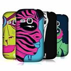 HEAD CASE DESIGNS CIRCUS FREAKS HARD BACK CASE FOR SAMSUNG PHONES 5