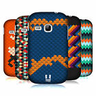 HEAD CASE DESIGNS SCALES HARD BACK CASE FOR SAMSUNG PHONES 5