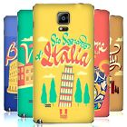 HEAD CASE DESIGNS I DREAM OF ITALY BATTERY COVER FOR SAMSUNG PHONES 1