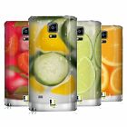 HEAD CASE DESIGNS FRESH DRINKS REPLACEMENT BATTERY COVER FOR SAMSUNG PHONES 1