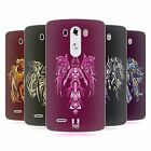 HEAD CASE DESIGNS TRIBAL ANGELS SOFT GEL CASE FOR LG PHONES 1