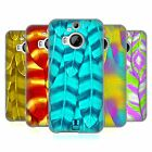 HEAD CASE DESIGNS FEATHERS SOFT GEL CASE FOR HTC PHONES 2