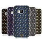 HEAD CASE DESIGNS TANGRAM ANIMAL PRINTS SOFT GEL CASE FOR HTC PHONES 1