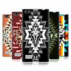 HEAD CASE DESIGNS NAVAJO SKULLS SOFT GEL CASE FOR BLACKBERRY PHONES