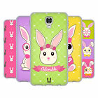 HEAD CASE DESIGNS SOFIE THE BUNNY SOFT GEL CASE FOR LG PHONES 2