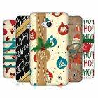 HEAD CASE DESIGNS CHRISTMAS GIFTS SOFT GEL CASE FOR NOKIA PHONES 1