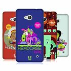 HEAD CASE DESIGNS HEADCASE MUSICAL COLLECTION SOFT GEL CASE FOR NOKIA PHONES 1