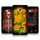 HEAD CASE DESIGNS LORE OF HORROR SOFT GEL CASE FOR NOKIA PHONES 1