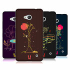 HEAD CASE DESIGNS MUSIC IN NATURE SOFT GEL CASE FOR NOKIA PHONES 1