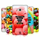 HEAD CASE DESIGNS SUGARY THOUGHTS SOFT GEL CASE FOR NOKIA PHONES 1