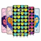 HEAD CASE DESIGNS SWEET HEARTS SOFT GEL CASE FOR NOKIA PHONES 1