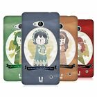 HEAD CASE DESIGNS CHRISTMAS ANGELS SOFT GEL CASE FOR NOKIA PHONES 1