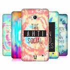 HEAD CASE DESIGNS TIE DYE CRY SOFT GEL CASE FOR NOKIA PHONES 2