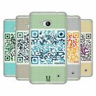 HEAD CASE DESIGNS ZODIAC QR CODED SOFT GEL CASE FOR NOKIA PHONES 2