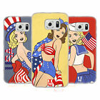 HEAD CASE DESIGNS AMERICA'S SWEETHEART USA SOFT GEL CASE FOR SAMSUNG PHONES 1