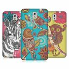 HEAD CASE DESIGNS FANCIFUL INTRICACIES SOFT GEL CASE FOR SAMSUNG PHONES 2