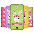 HEAD CASE DESIGNS SOFIE THE BUNNY SOFT GEL CASE FOR SAMSUNG PHONES 2