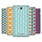 HEAD CASE DESIGNS SOLEFUL SOFT GEL CASE FOR SONY PHONES 3