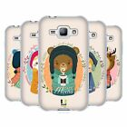 HEAD CASE DESIGNS WARMTH OF WINTER SOFT GEL CASE FOR SAMSUNG PHONES 4