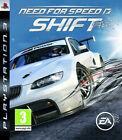 PlayStation 3 Need For Speed: Shift (PS3) VideoGames