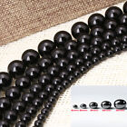 4/6/8/10/12MM Black Hematite Round Ball Spacer Beads magnetic/non   Wholesale