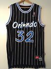 Canotta nba basket maglia Shaquille O'Neal jersey Orlando Magic New S/M/L/XL/XXL