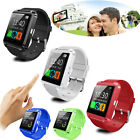 2015 Hot Smart Watch Phone Mate  Bluetooth For Android&IOS Samsung LG HTC Sony