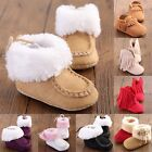 Fashion New Baby Infant Toddler Casual Shoes Soft Sole Lovely Tassel Moccasins