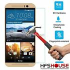POUR HTC FILM DE PROTECTION EN VERRE TREMPE TEMPERED GLASS