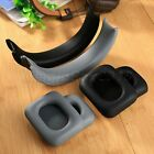 Replacement Headphone Ear Pads Headband Cushion Group For Inspiration Over Ear