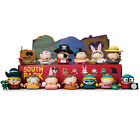 "Kidrobot SOUTH PARK: THE MANY FACES OF ERIC CARTMAN 3"" VINYL FIGURE *YOU CHOOSE"