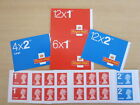New 1st  & 2nd Class Royal Mail Letter Stamps GENUINE! Royal Mail