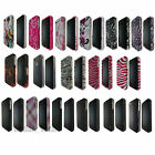 For Apple iPhone 4S 4 Snap On Design Hard Case Cover