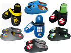 Adult Size Slippers: Dr Who/Cookie Monster/Family Guy/Ghostbusters New Official