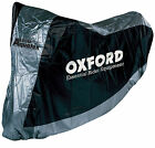 oxford aquatex of925 motorcycle weather rain cover medium clearance