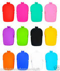 Silicone Phone Wallet Pouch Ladies Colourful Phone Case Silicone Women's Phone