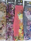 LADIES UNBRANDED FLORAL DESIGN SCARF (4 COLOURS) STYLE: 91313